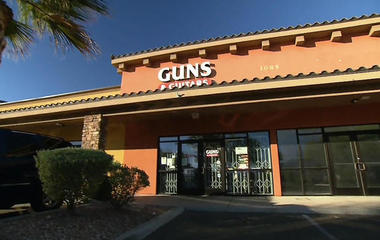 Gun shop manager who sold firearms to Stephen Paddock speaks out