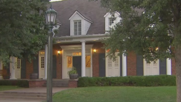 SMU chapter of Kappa Alpha Order suspended for 4 years