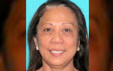 Las Vegas gunman's girlfriend denies knowledge of attack