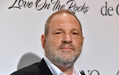 Harvey Weinstein liaison