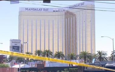 The latest shift in the Las Vegas timeline raises questions