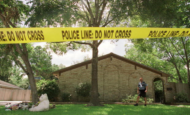 Mother Murders Five Children