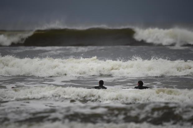 surfers ireland ophelia