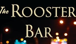 """Read an excerpt of John Grisham's upcoming novel """"The Rooster Bar"""""""