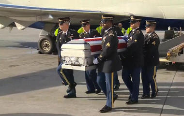 Pressure from Congress mounts for details in Niger ambush