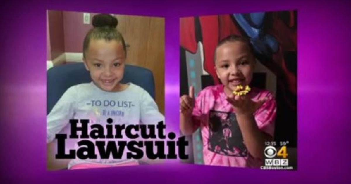 Mother Claims Program Shaved Daughters Head Without Permission