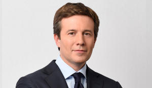 Jeff Glor named CBS Evening News anchor