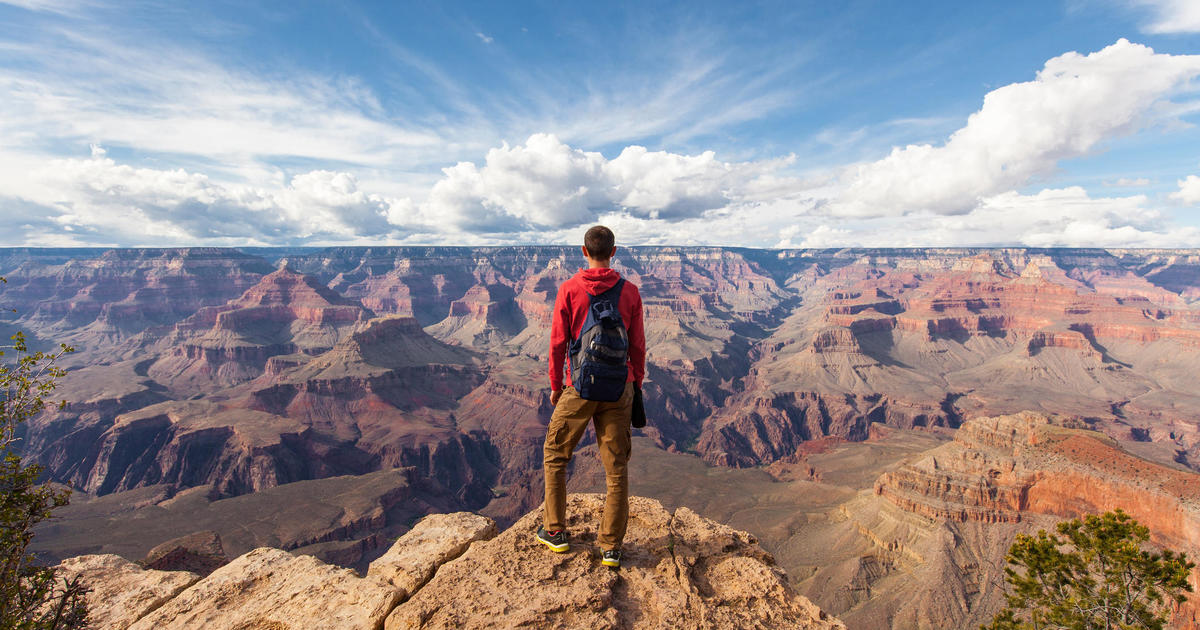grand canyon other popular national parks may double fees cbs news. Black Bedroom Furniture Sets. Home Design Ideas