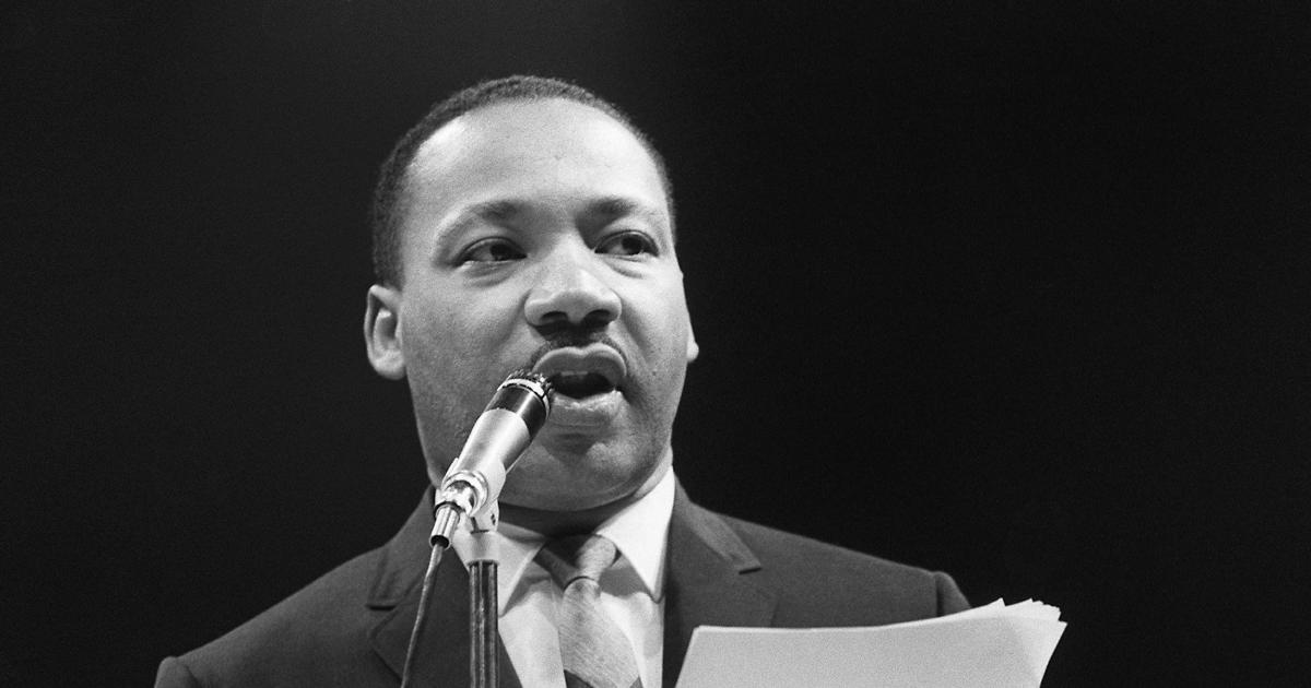 Why one city canceled its MLK Day parade
