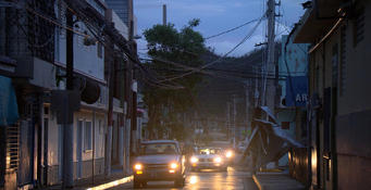 Puerto Ricos Storm Of Misery
