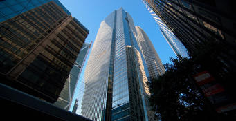 Millennium Tower San Francisco Leaning Tower Of Lawsuits 1