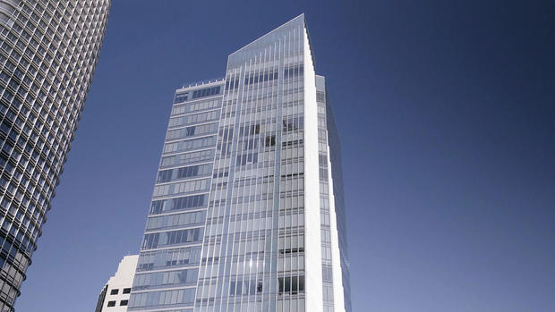 San Francisco's leaning tower of lawsuits - CBS News