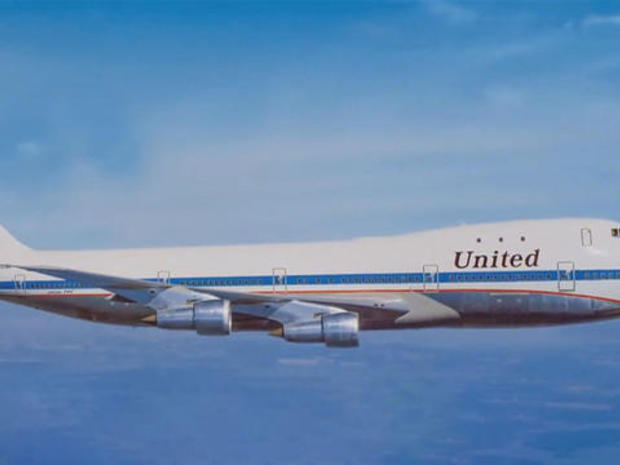 Iconic Boeing 747 embarks on final flight