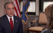 "VA secretary will ""not accept"" whistleblower retaliation"