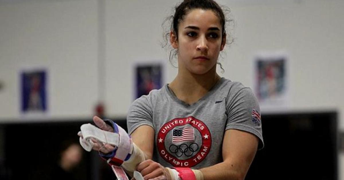 aly raisman says she was sexually abused by u s national