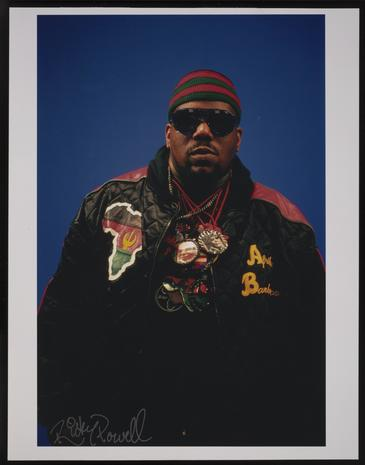 Preview: Smithsonian's Anthology of Hip-Hop and Rap