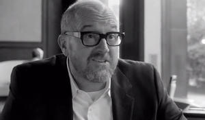 David Edelstein on Louis C.K.'s film you probably won't see
