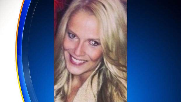 Jody Warner is seen in a photo obtained by CBS Dallas station KTVT.