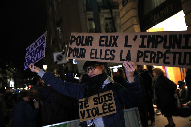 France Sexual Consent