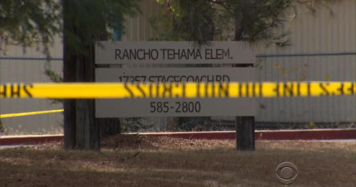 Elementary school lockdown training saved lives