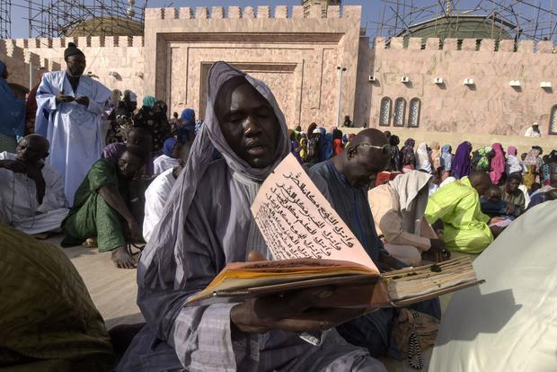 21  Senegal - The most heavily Muslim countries on Earth