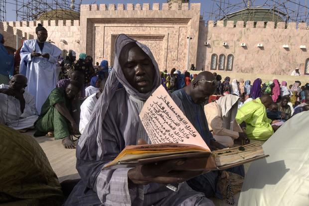 SENEGAL-RELIGION