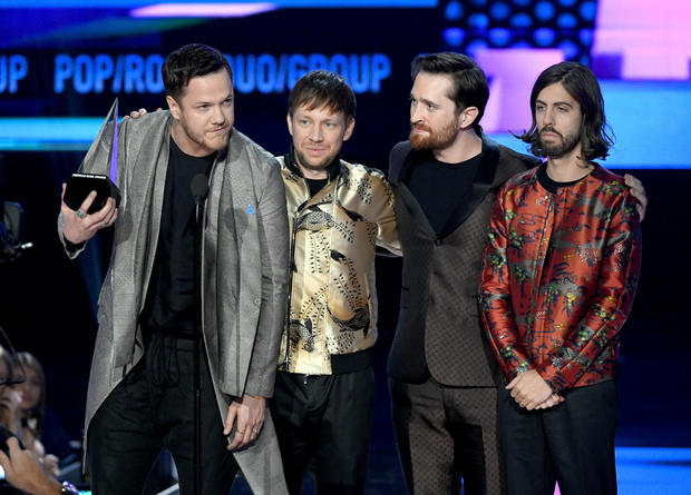 2017 American Music Awards highlights