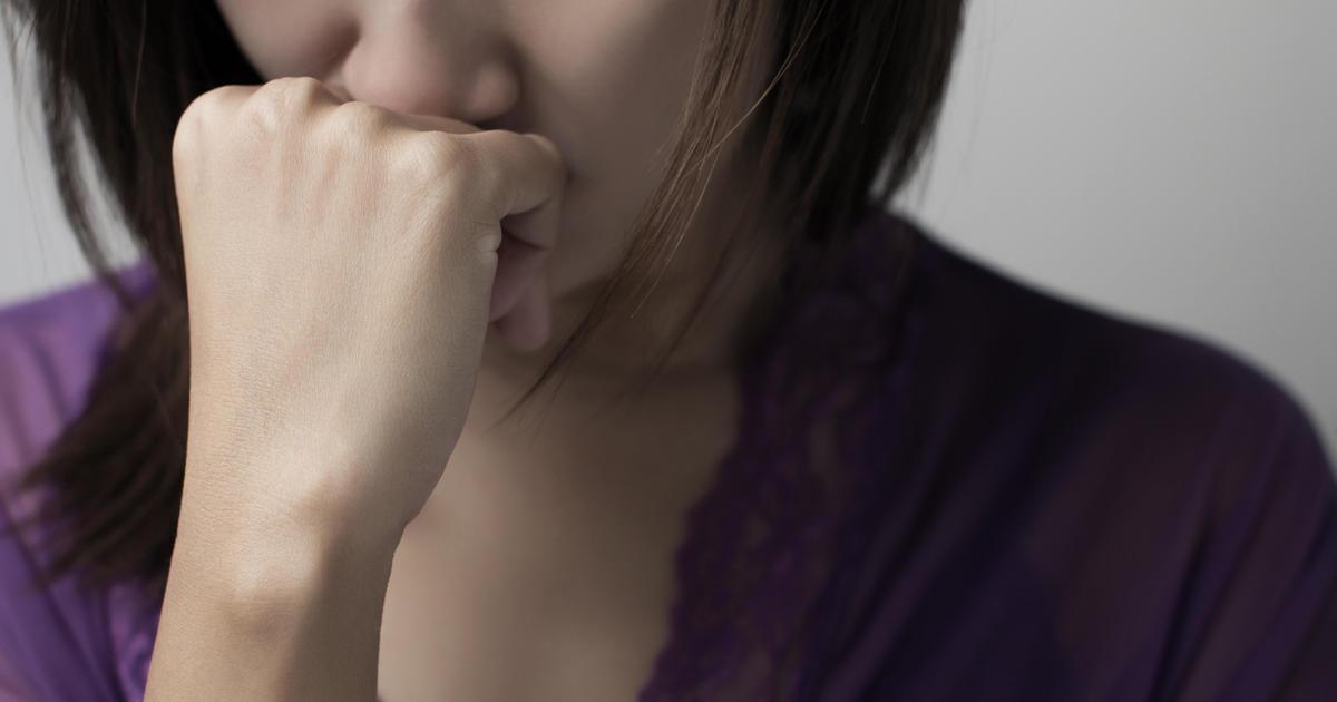 0d7e558d49d FDA approves a new treatment for postpartum depression - CBS News