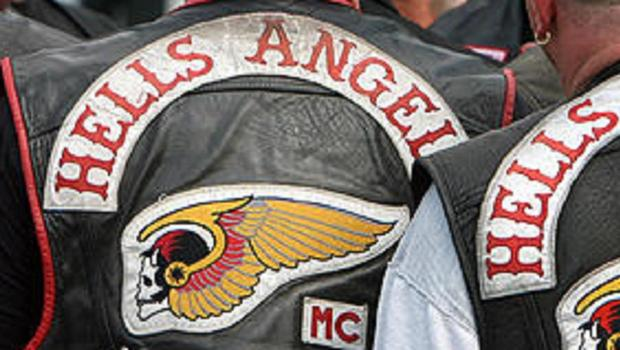 CA Hells Angels members indicted for racketeering, extortion, murder