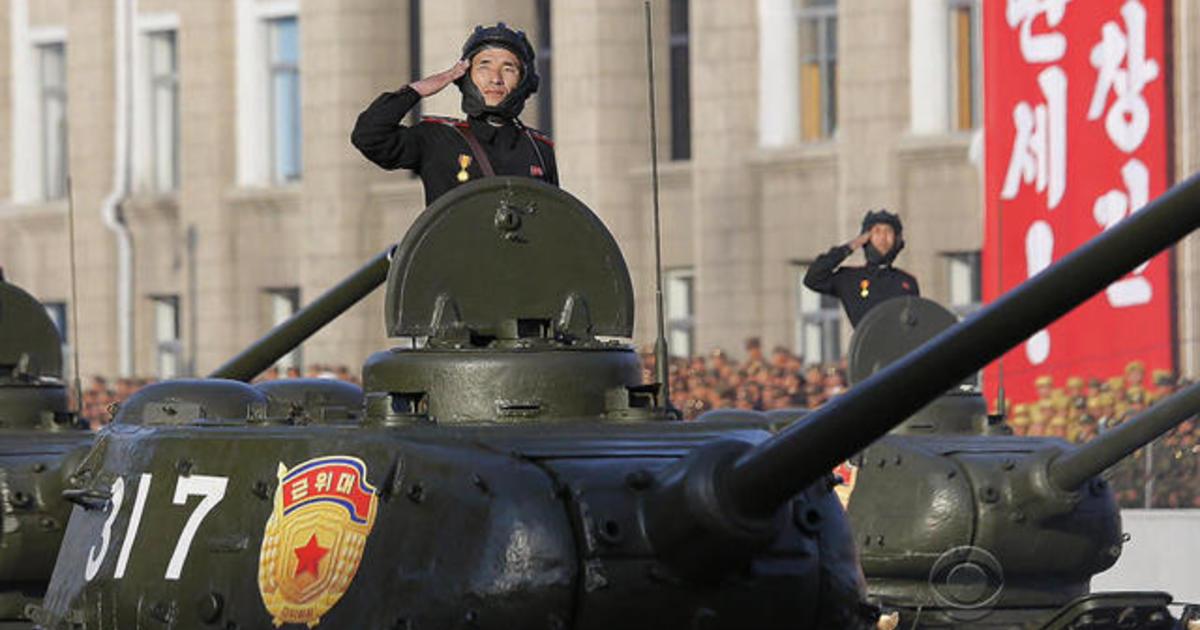 Trump designates North Korea a state sponsor of terrorism