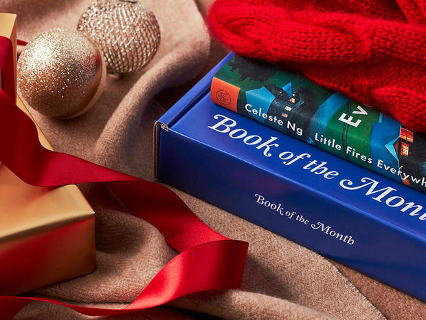 13 Top Subscription Boxes For Gift Giving Cbs News