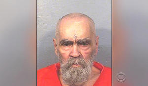 Charles Manson, killer and cult leader, dead at 83