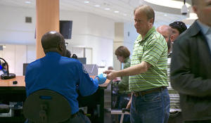 TSA faces questions about security breaches