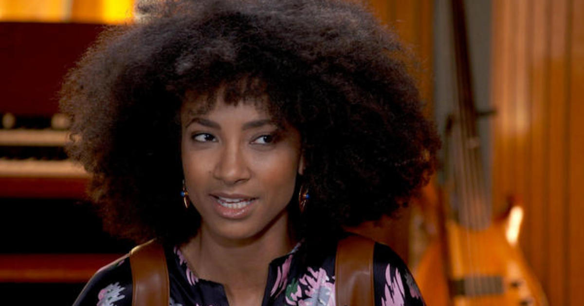 Esperanza Spalding on writing, arranging and recording an album in 77 hours