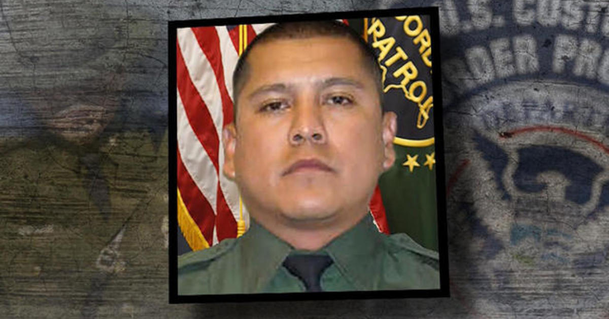 Mystery surrounds Border Patrol agents' death and injury