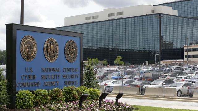 NSA Surveillance Lawsuit