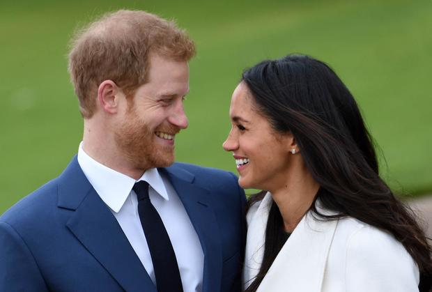 Who's invited to the royal wedding? Bookies weigh in