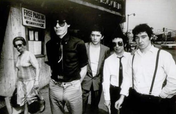 Silver rockers