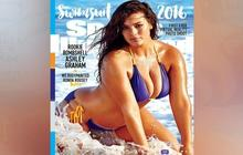 Ashley Graham on her Sports Illustrated cover