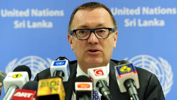 UN Political Chief to Visit N. Korea