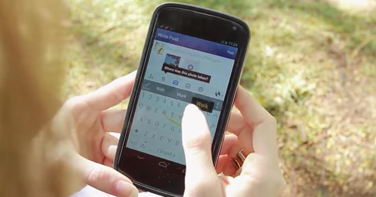 Popular virtual keyboard app leaks 31 million users ...