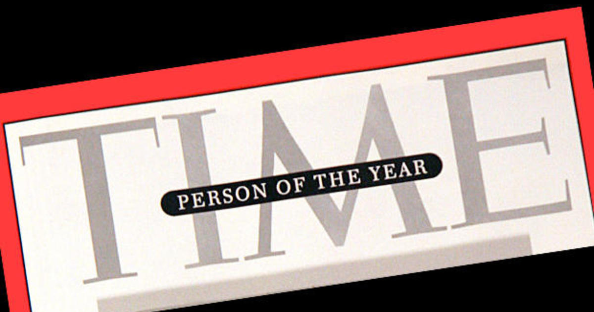 Person Of The Year Time Magazine Names Quot The Silence