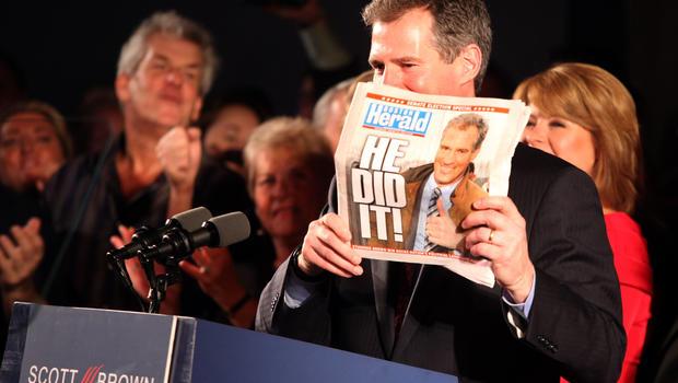 Boston Herald publisher announces sale to GateHouse Media