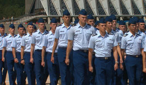 Cadets speak out about retaliation for reporting sexual assault
