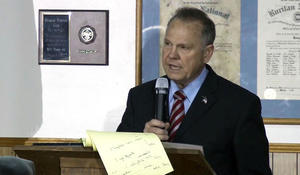 Voters head to the polls in controversial Alabama race
