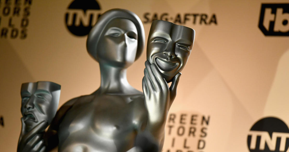 SAG Awards 2018: Highlights, winners and best moments