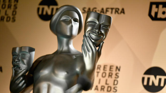 24th Annual Screen Actors Guild Awards Nominations Announcement