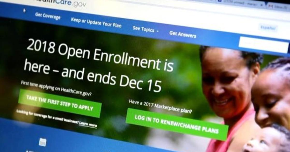What's next for Obamacare enrollment?