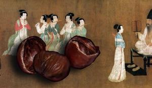 'Tis the season: Chestnuts