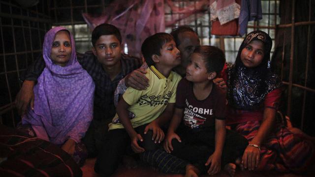Myanmar One Bloody Sunday